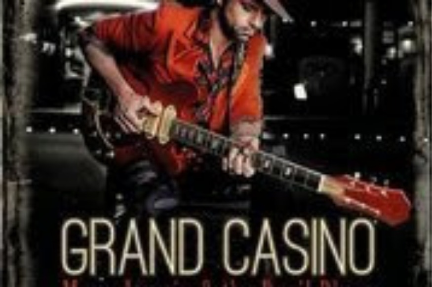 Manu Lanvin - Grand Casino (Blues)
