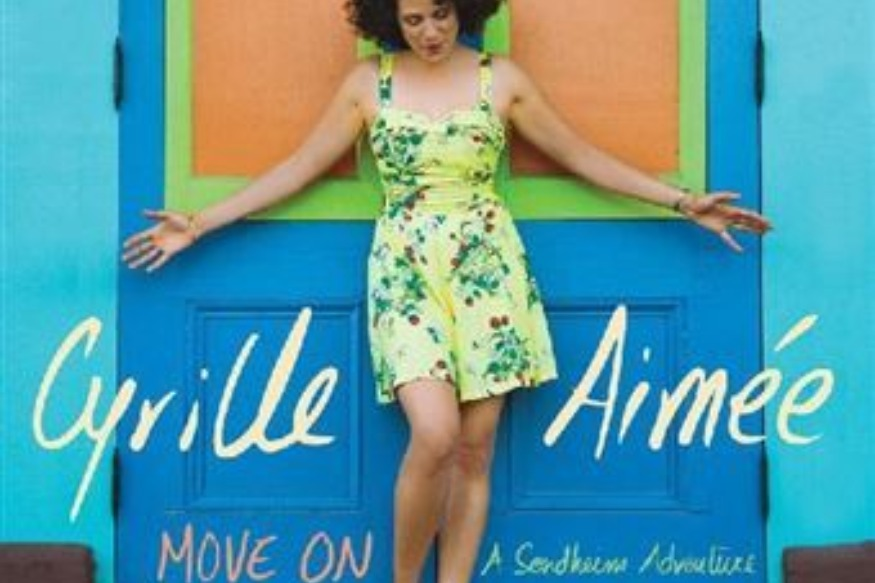 Cyrille Aimée - Move On (A Sondheim Adventure) (Jazz vocal)